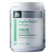 Argila Verde Natural - 150g - WNF