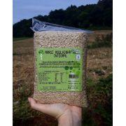Arroz Agulhinha Integral Orgânico 1kg - Vale ecológico