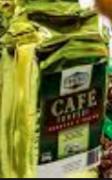 Café em Grão Torrado - Orgânico - 500g - Sítio Tunussi