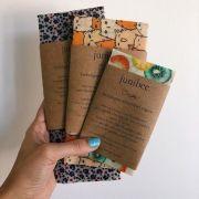 Embalagem Sustentável e Vegana - Kit com 3 Tamanhos - Junibee