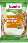 Farinha de Trigo Integral - 1kg - Jasmine