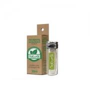 Fio Dental Ecológico de Milho - 30m - com Embalagem de Vidro - Orgânico Natural