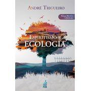 Livro - Espiritismo e Ecologia