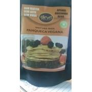 Mistura para Panqueca Vegana - Sem Glúten - 180g - Yleve