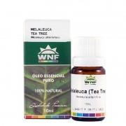 Óleo Essencial Melaleuca (Tea Tree) - 10ml - WNF