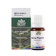 Óleo Essencial Menta Piperita 10ml - WNF