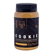Pasta de Amendoim Torrado Integral - Sabor Cookies- 500g - Proven