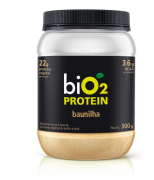 Protein Baunilha 300g - Bio2