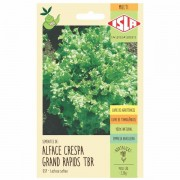 Sementes de Alface Crespa - Isla Sementes