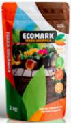 Terra Orgânica - 2 kg - Ecomark