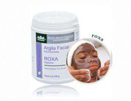 Argila Roxa Natural - 150g - WNF
