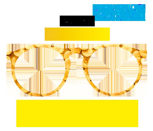 Banana liofilizada - Alimente 15g