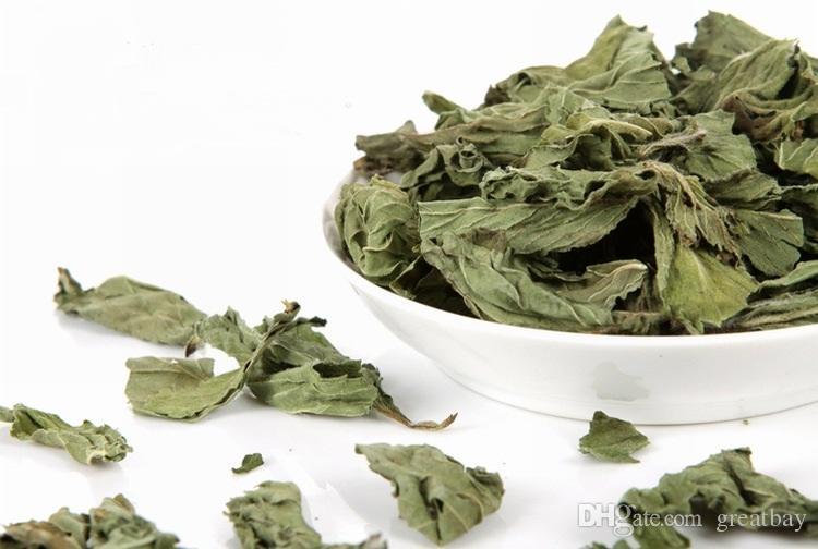 Chá de Menta Orgânico - 15g - Vale Ecológico
