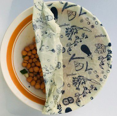 Embalagem Sustentável e Vegana - Tamanho M - Junibee