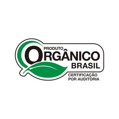 Fubá Orgânico - 500g - Mãe Terra