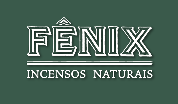Incensário Natural e Artesanal - Tiê - Fênix