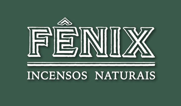 Incenso Artesanal Natural Alecrim (médio) - Incenso Fênix
