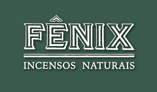 Incenso Artesanal Natural Benjoim (médio) - Incenso Fênix