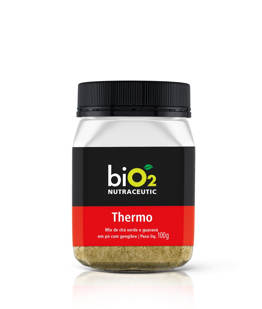 Natraceutic Thermo 100g - Bio2