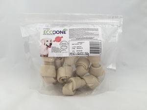 Ossinho para cachorro 100% vegetal 2/3 - 250g - Ecobone