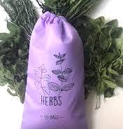 Saquinhos Conservadores de Alimento - Ervas (Herbs) - So Bags