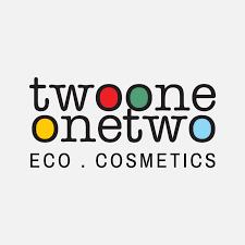 Sombra em Pó Natural - com Leite de Coco - Prata - 5g - Twoone Onetwo