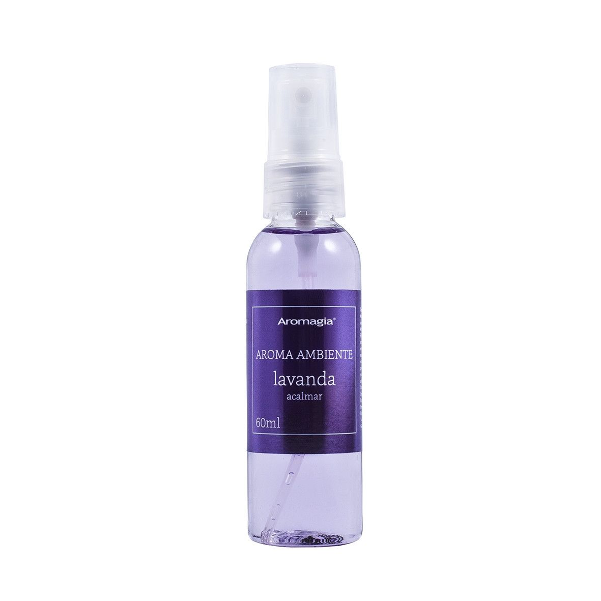 Spray de Ambiente Aromagia - Lavanda 60ml - WNF