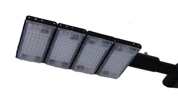 200 w luminária Ideal industrial e rural c/ braço