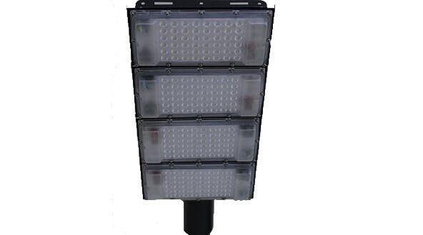 400 w luminária Ideal industrial e rural c/ braço