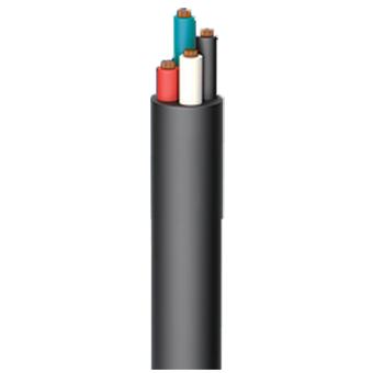 5 x 25,00 mm cabo flexivel Cobreflex 0,6/1kv hepr (R$/m)