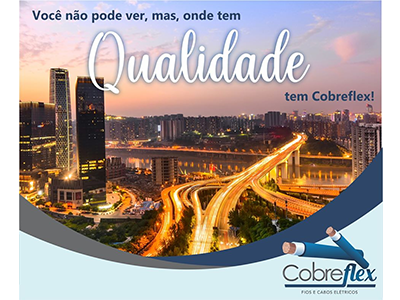 10,00 mm cabo flexivel Cobreflex atox 750v (R$/m)  - Multiplus Store