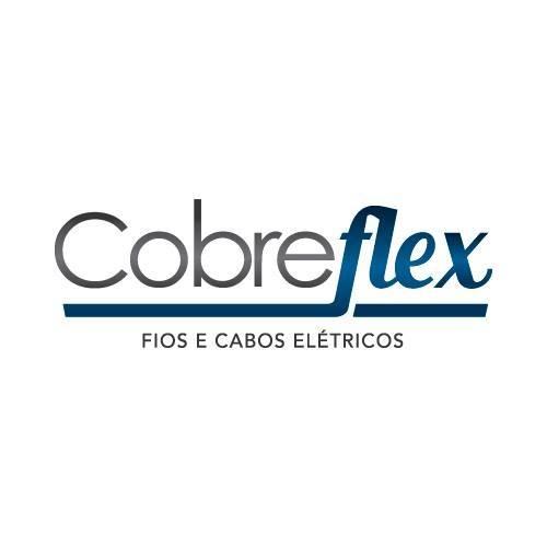 300,00 mm cabo flexivel Cobreflex atox 750v (R$/m)  - Multiplus Store