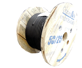 10 mm cabo flexivel Cobreflex atox hepr 0,6/1kv (R$/m)  - Multiplus Store