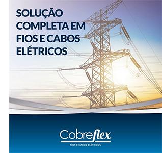 25,0 mm cabo flexivel Cobreflex solda pvc 450/750v (R$/m)  - Multiplus Store