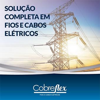400,00 mm corda flexível Cobreflex cobre mole nu (R$/m)  - Multiplus Store