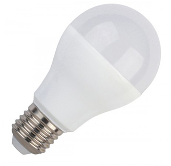 9w 3000k e27 lampada Ideal bulbo led bivolt