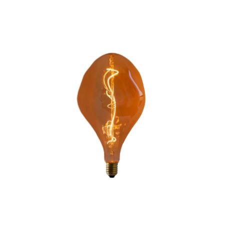 Lampada de Filamento LED PS52 G Spiral 4W