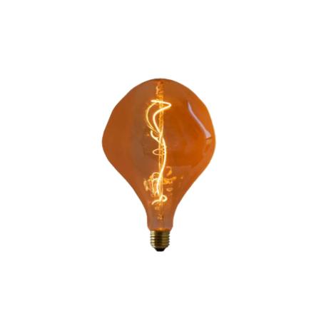 Lampada de Filamento LED PS52 Spiral 4W