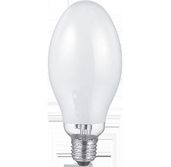 400 w ovoide e40 lampada Ideal vapor mercúrio