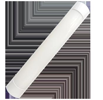 18w branco   luminária Ideal led slim