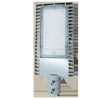 100 w 6500k luminária Ideal pública preparada telegestão