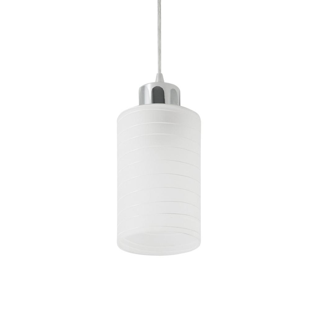 Pendente Track Branco - Startec  - Multiplus Store