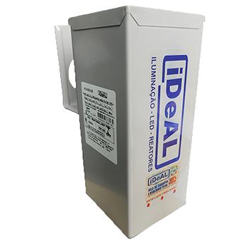 100 w int. pint. reator Ideal vapor sodio