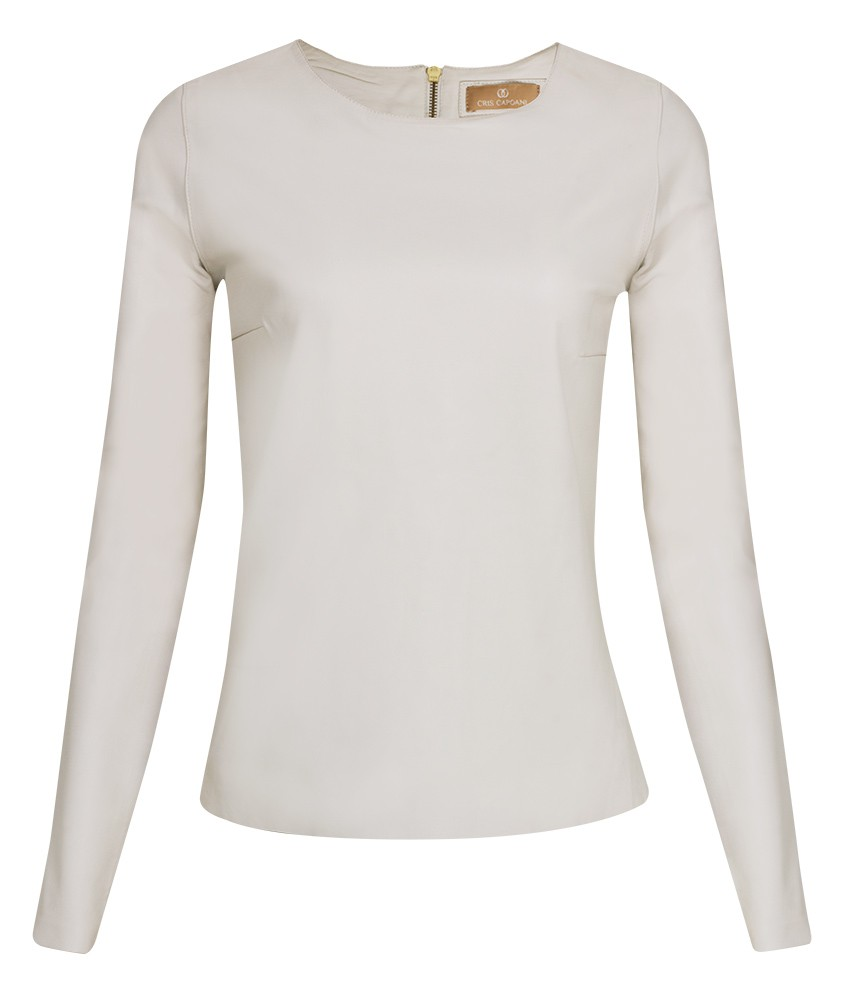 BLUSA JASMIN OFF WHITE
