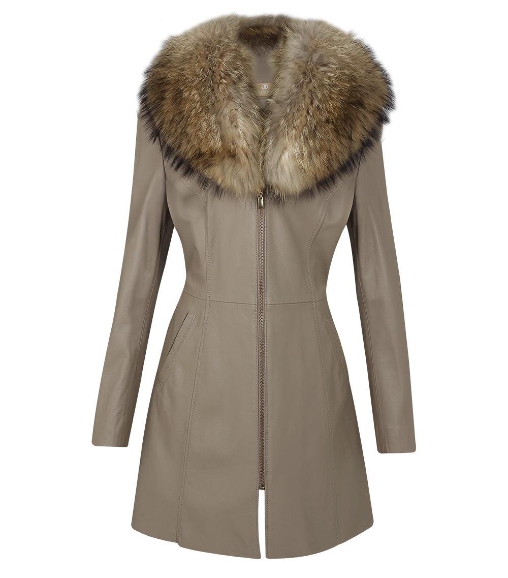 casaco perry