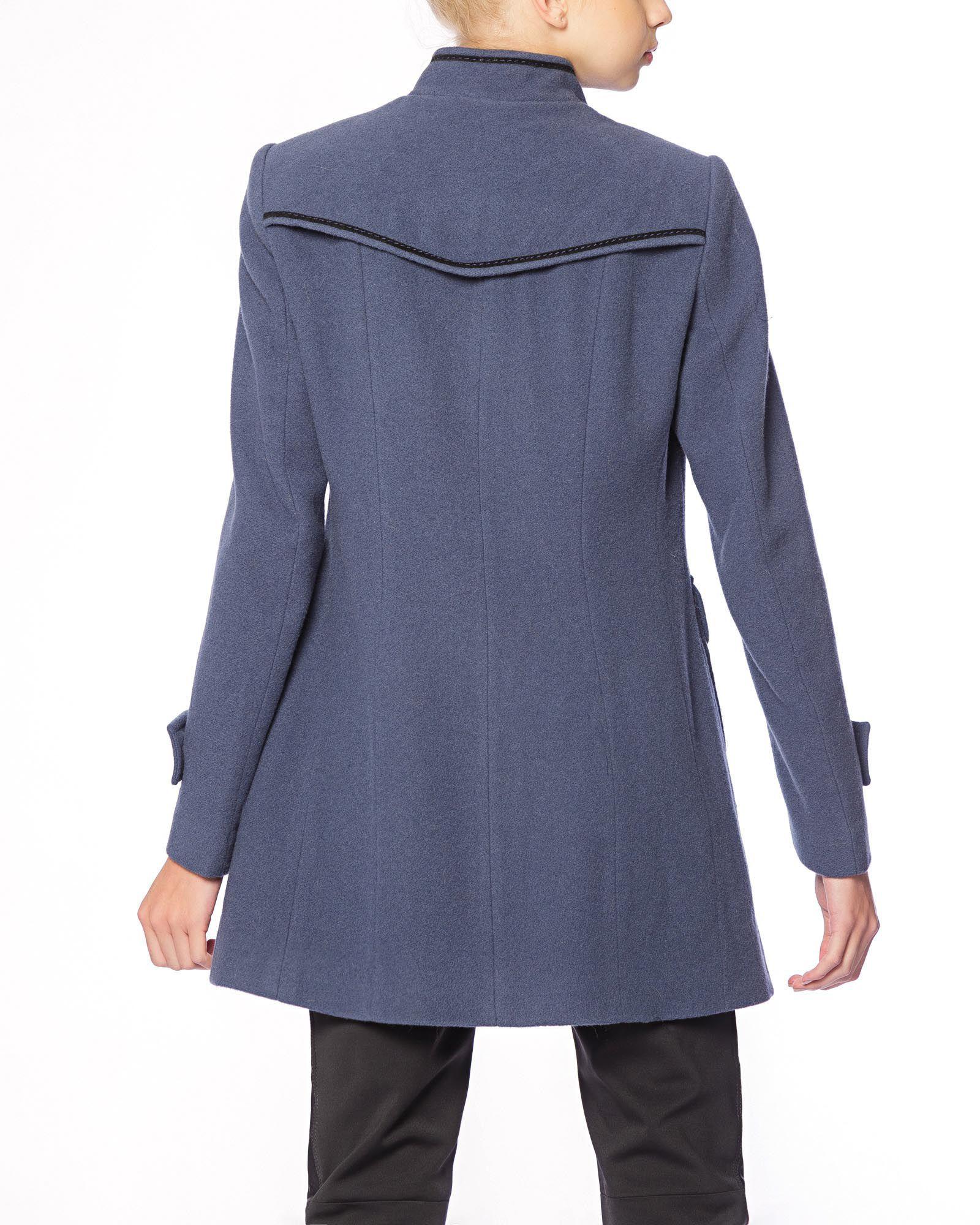 casaco spencer