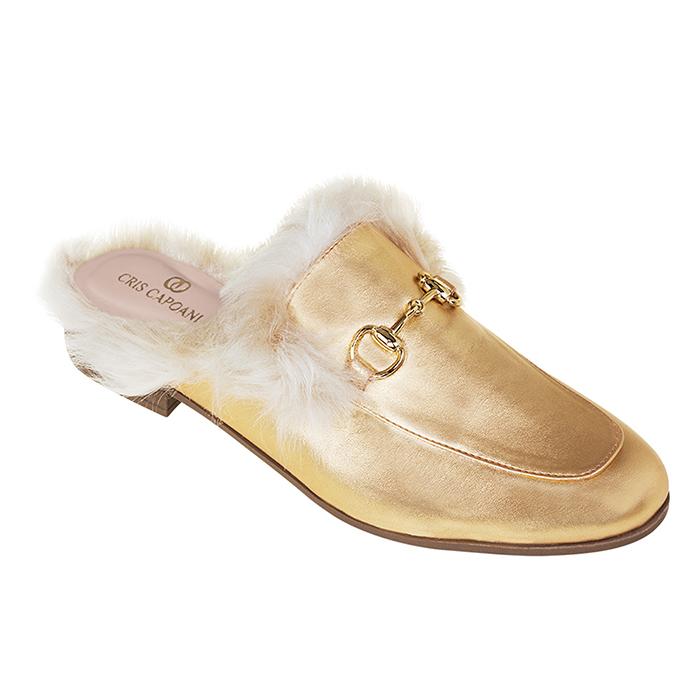 mule pandora gold