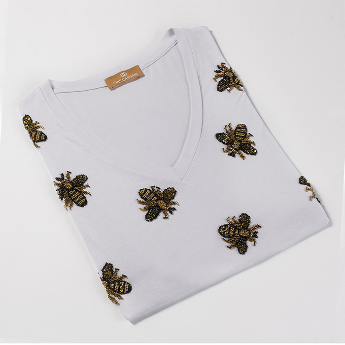 t-shirt bee