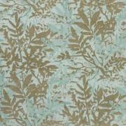 Papel de Parede Bright Wall Y6130702 Folhagens Azul