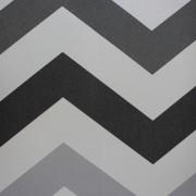 Papel de Parede Estampa Chevron Classic Designs  G18136